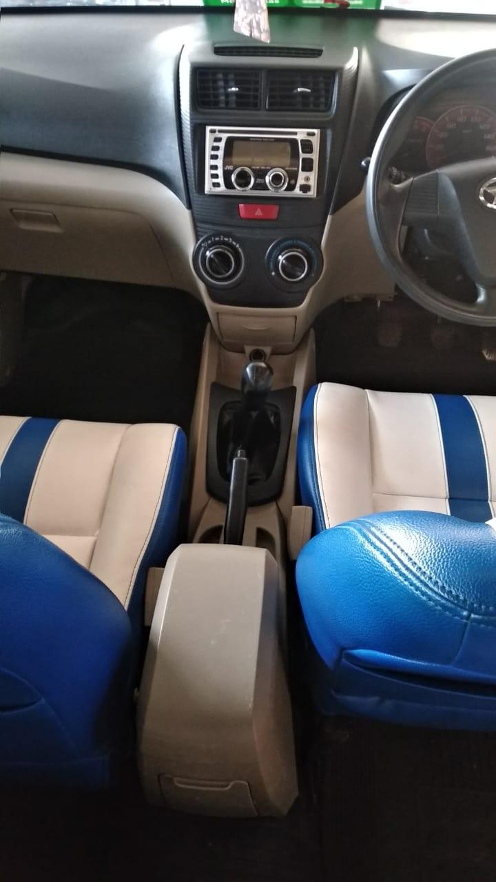 Daihatsu xenia R deluxe manual 2012