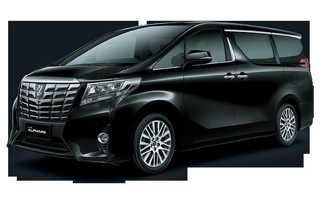 Sewa Mobil Mewah Alphard Di Bekasi