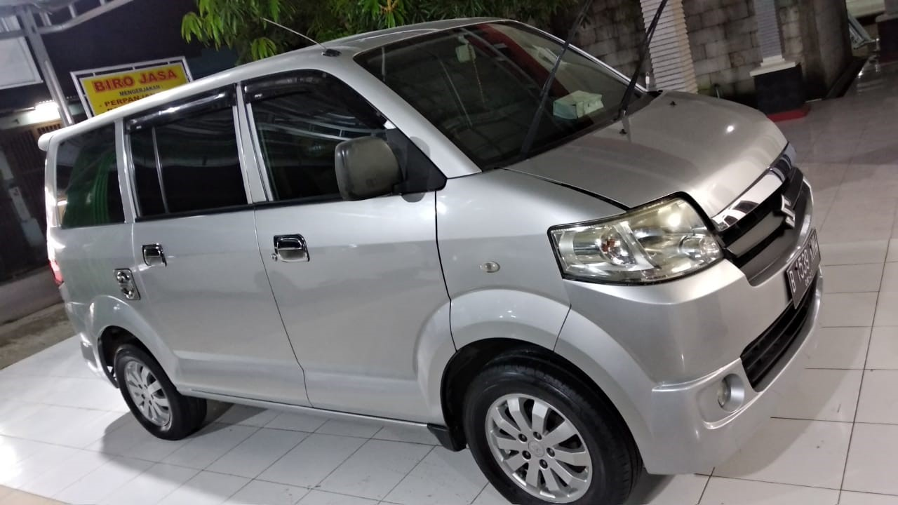 Apv Gl manual th 2011
