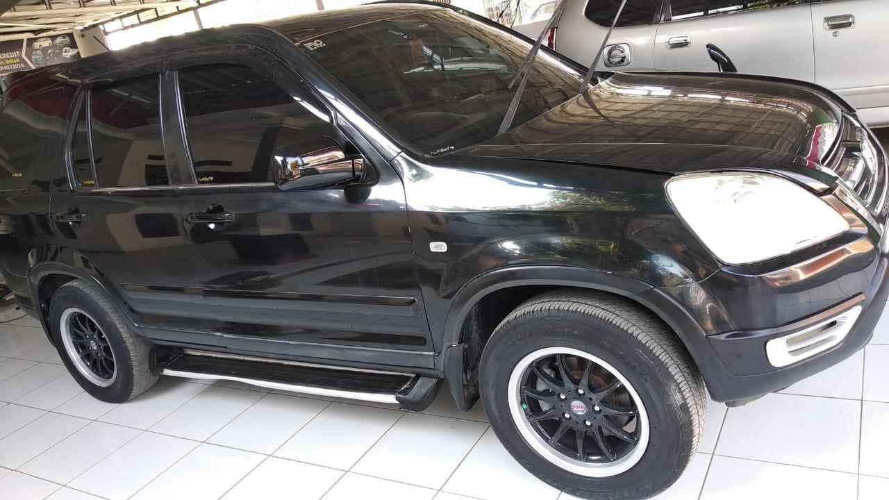 Honda CRV 2.0