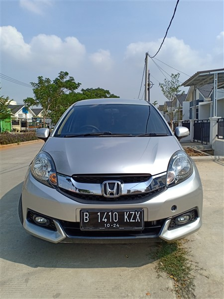 HONDA MOBILIO E/MT th.2014