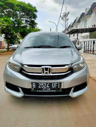 DI JUAL MOBILIO S MANUAL TH 2017